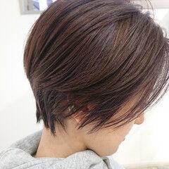 透明感 ブリーチオンカラー 簡単スタイリング ストリート ヘアスタイルや髪型の写真・画像