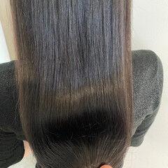 ヘッドスパ エレガント ヘアケア 髪質改善 ヘアスタイルや髪型の写真・画像
