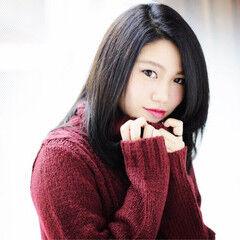 Maya Toriiさんが投稿したヘアスタイル