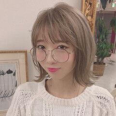 橋本萌さんが投稿したヘアスタイル
