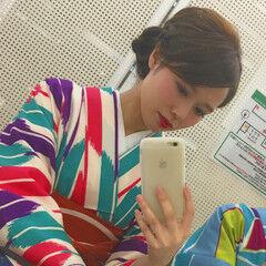桐谷 芽依さんが投稿したヘアスタイル