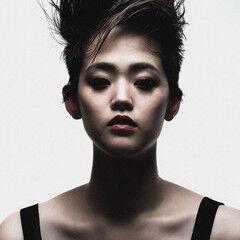 阿藤俊也 PEEK-A-BOO ショートヘア ショート ヘアスタイルや髪型の写真・画像