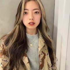 似合わせカット 阿藤俊也 エレガント PEEK-A-BOO ヘアスタイルや髪型の写真・画像