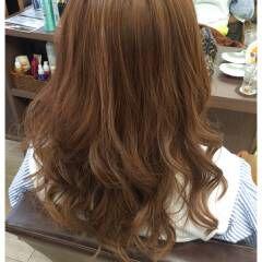 コンサバ ローズ モテ髪 ミディアム ヘアスタイルや髪型の写真・画像