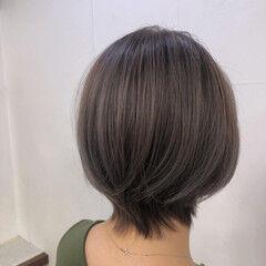 ___SAORIさんが投稿したヘアスタイル
