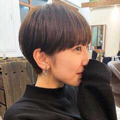 【つくば美容師】ショートヘア愛好家/矢崎 翔太さんが投稿したヘアスタイル