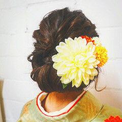 浪岡真里さんが投稿したヘアスタイル