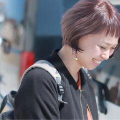tomonariさんが投稿したヘアスタイル