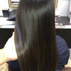 ミディアム 髪質改善 ナチュラル 名古屋市守山区 ヘアスタイルや髪型の写真・画像