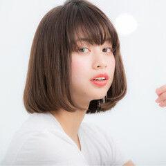 クラシカル かわいい アッシュ 大人女子 ヘアスタイルや髪型の写真・画像
