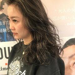 安永怜さんが投稿したヘアスタイル