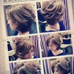 成田 淳子さんが投稿したヘアスタイル
