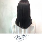美髪 美髪矯正 ナチュラル 髪質改善