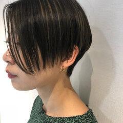 百瀬優さんが投稿したヘアスタイル