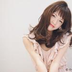 フェミニン デート 女子会 モテ髪