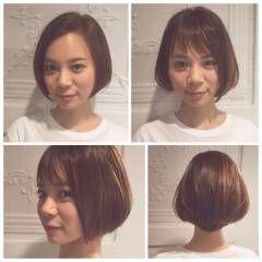 津田恵さんが投稿したヘアスタイル