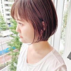 デート 大人かわいい ゆるふわ ベリーショート ヘアスタイルや髪型の写真・画像