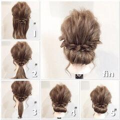 平岡 歩さんが投稿したヘアスタイル