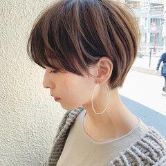 贄田清也さんが投稿したヘアスタイル