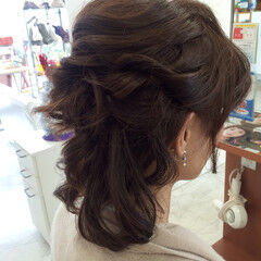 Misuzu Imotoさんが投稿したヘアスタイル