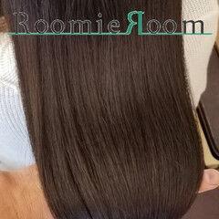 髪質改善 トリートメント ナチュラル 名古屋市守山区 ヘアスタイルや髪型の写真・画像
