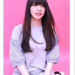 艶髪 ガーリー ロング リラックス