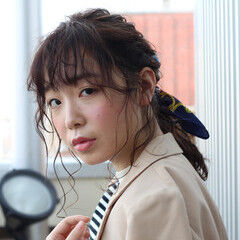 廣瀬 晴菜 ZENKO chere店さんが投稿したヘアスタイル