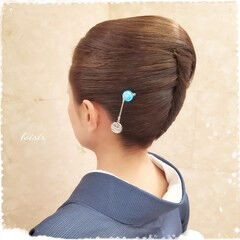 Hiroko Kageiさんが投稿したヘアスタイル