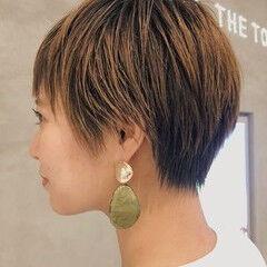 ストリート ハンサムショート 阿藤俊也 大人ヘアスタイル ヘアスタイルや髪型の写真・画像
