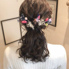Nana★Marshmallowさんが投稿したヘアスタイル