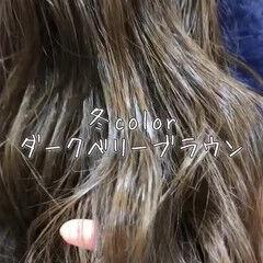 エフォートレス ナチュラル グレージュ 透明感 ヘアスタイルや髪型の写真・画像