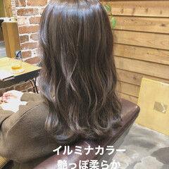栗原 由貴 [chobii 表参道]ディレクターさんが投稿したヘアスタイル