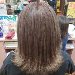 ロング 上品 山口県 エレガント ヘアスタイルや髪型の写真・画像