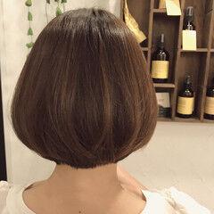 オフィス 小顔 ナチュラル ヘアワックス ヘアスタイルや髪型の写真・画像