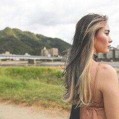 Rika Fuchigamiさんが投稿したヘアスタイル