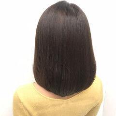 イルミナカラー ロング 大人かわいい おしゃれさんと繋がりたい ヘアスタイルや髪型の写真・画像