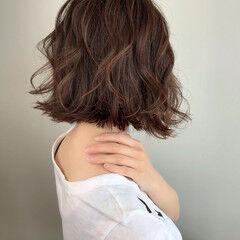 魚住理恵子さんが投稿したヘアスタイル