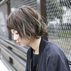 杉本侑菜 (すぎもと ありな)さんが投稿したヘアスタイル