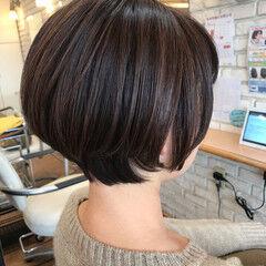 山本真也さんが投稿したヘアスタイル