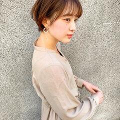 i. omotesando新屋敷さんが投稿したヘアスタイル