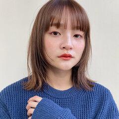 【前髪・ボブ・ミディアムが得意♪】佐藤真希さんが投稿したヘアスタイル