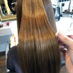 髪質改善 髪質改善カラー 美髪 髪質改善トリートメント