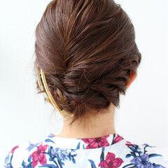 三上 奈巳さんが投稿したヘアスタイル