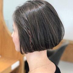 【ショート・ボブが得意☆】石田 康博 VIE代表さんが投稿したヘアスタイル