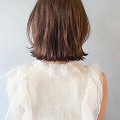 ショートボブ 大人女子 こなれ感 ショートヘア ヘアスタイルや髪型の写真・画像