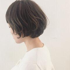 アッシュ ツートン 外国人風 ストリート ヘアスタイルや髪型の写真・画像