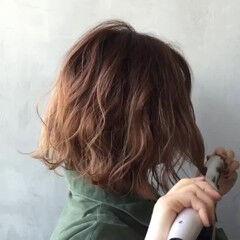 Nobuさんが投稿したヘアスタイル