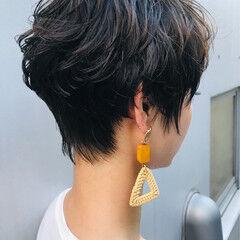 小原布未加さんが投稿したヘアスタイル