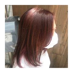 セミロング トリートメント TOKIOトリートメント ツヤツヤ ヘアスタイルや髪型の写真・画像