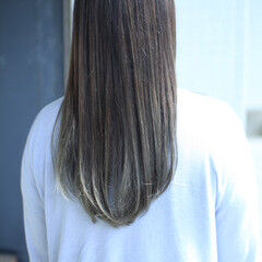 艶髪 ナチュラル 髪質改善トリートメント 川越 ヘアスタイルや髪型の写真・画像